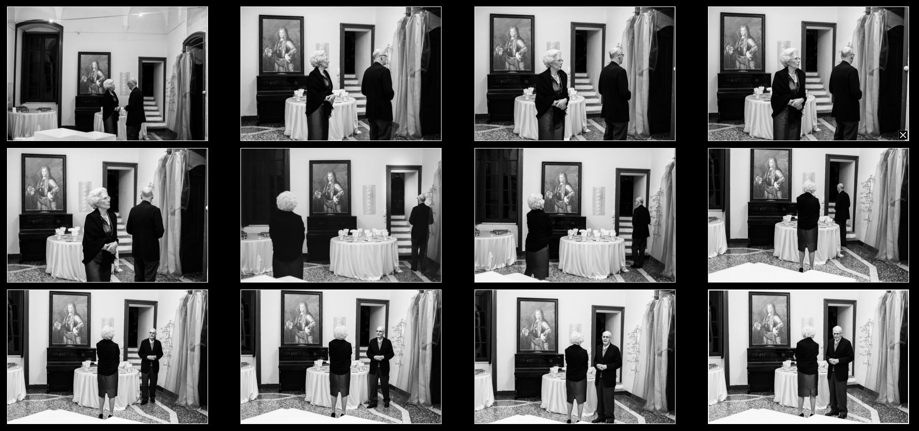 Riflessioni e consigli sulla scelta delle fotografie album di matrimonio. Max Allegritti, Fotografo Professionista di matrimonio a Milano e Monza Brianza