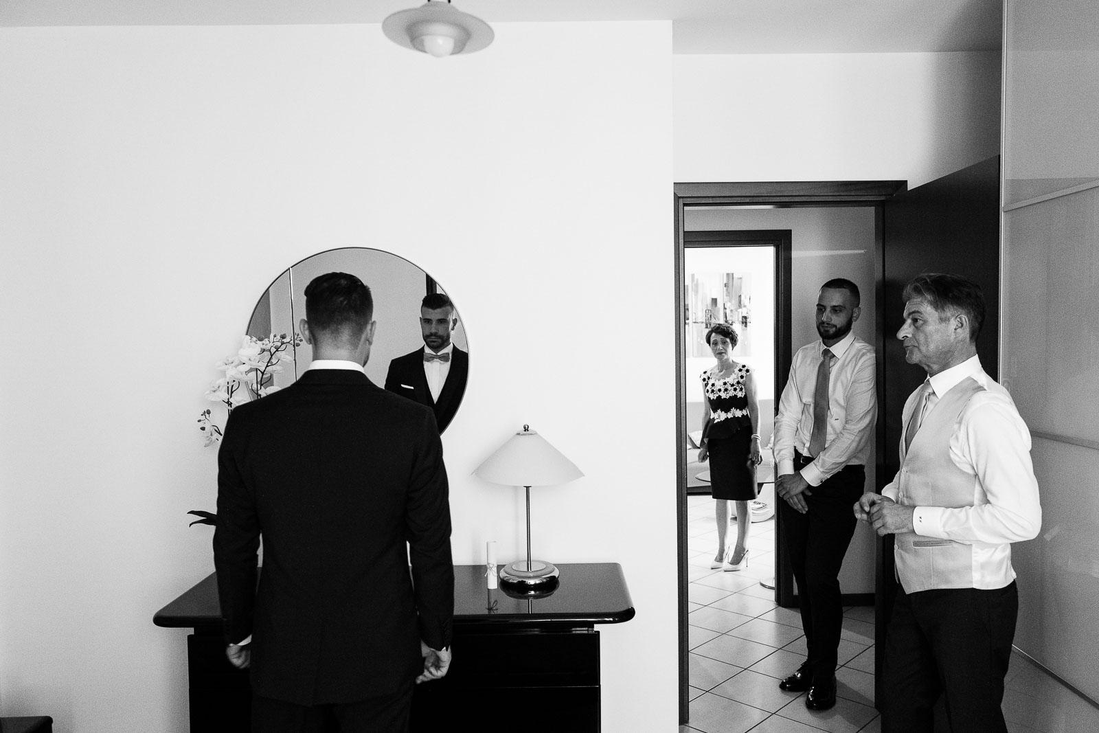 Fotografo di Matrimonio a Brugherio in Brianza. Location: Corte Rustica Borromeo a Oreno. Max Allegritti, Fotografo Professionista di matrimonio a Milano e Monza Brianza