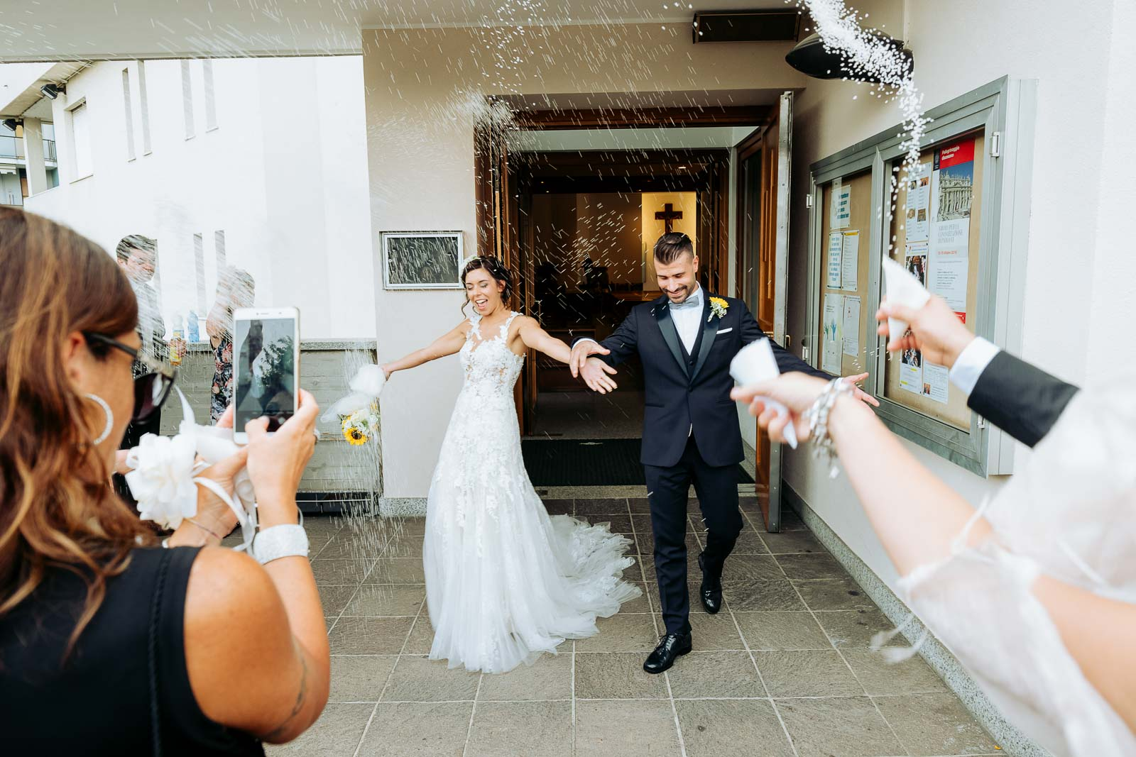 matrimonio brianza brugherio