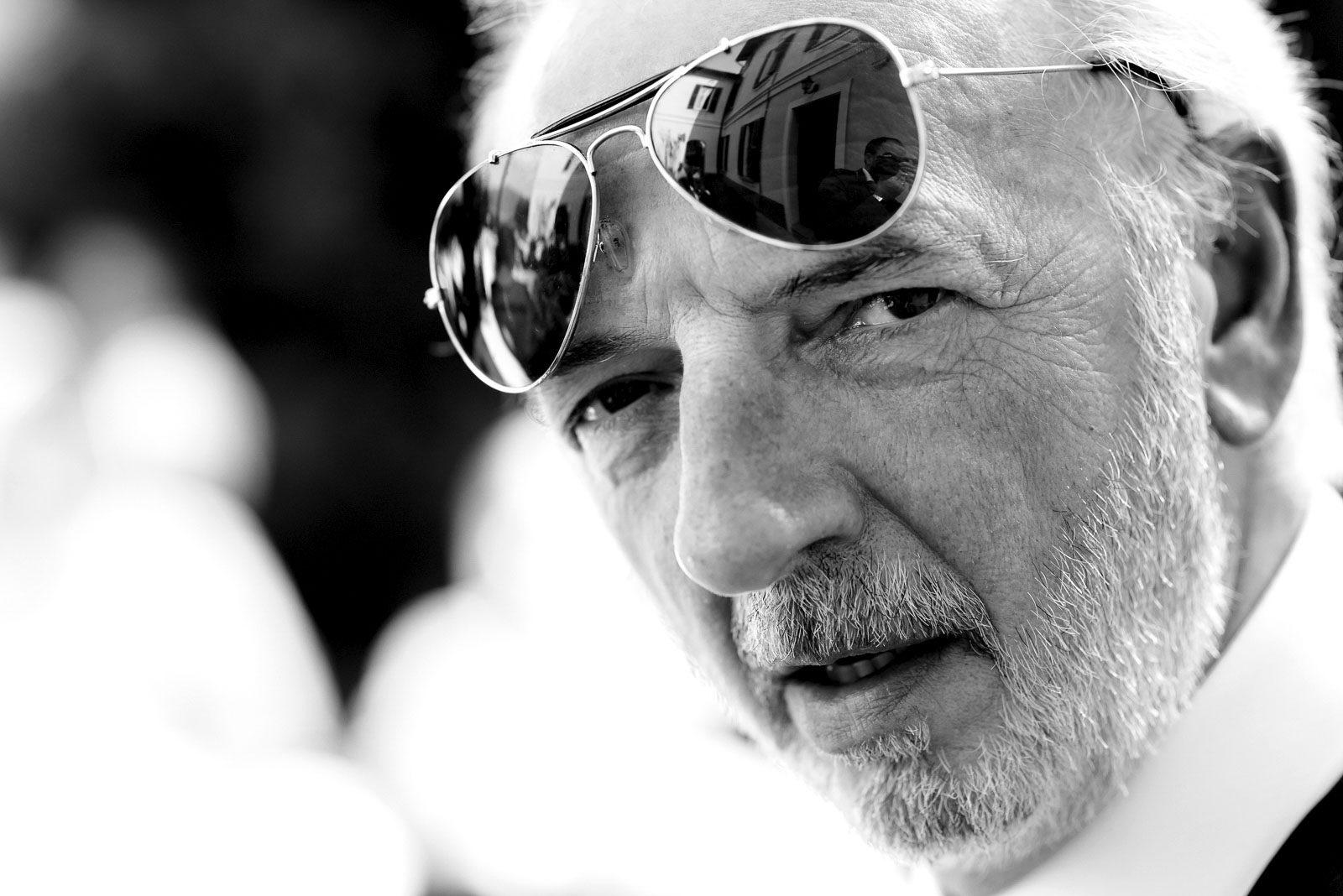 Padre della sposa primo piano. Max Allegritti, Fotografo Professionista di matrimonio a Milano e Monza